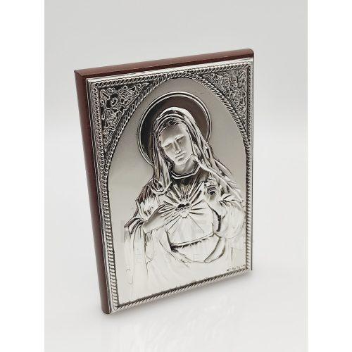 Ezüst Szent kép